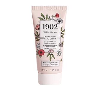 Kem Dưỡng Tay Berdoues 1902 Mille Fleurs Hands Cream 50ml thumbnail