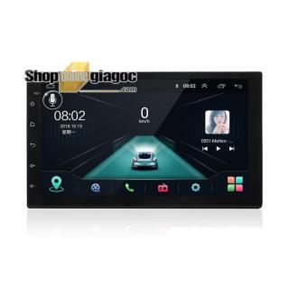 [HCM]Đầu Android Ô Tô 7 Inch 2.5D IPS thumbnail
