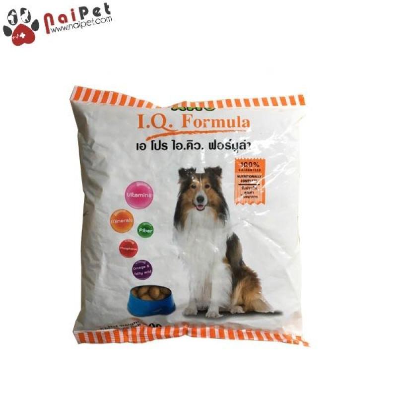 Thức Ăn Hạt Khô cho chó APro IQ Formula 500gr