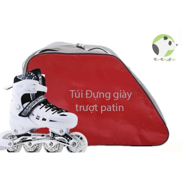 Giá bán Túi xách đựng giày trượt patin đa năng
