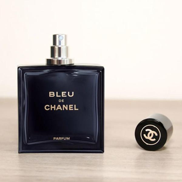 Nước hoa Bleu De Chanel Parfum XT8