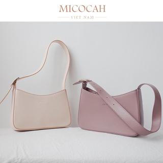 Túi đeo vai nữ, Túi đeo chéo nữ, Túi Micocah đeo chéo, Túi đeo vai Micocah kiểu dáng basic MSP 277 thumbnail