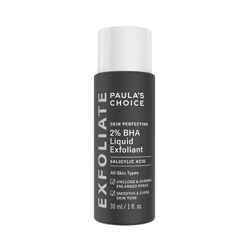 Dung dịch loại bỏ tế bào chết Paula's Choice Skin Perfecting 2% BHA Liquid Exfoliant 30 ml 2016 giá rẻ