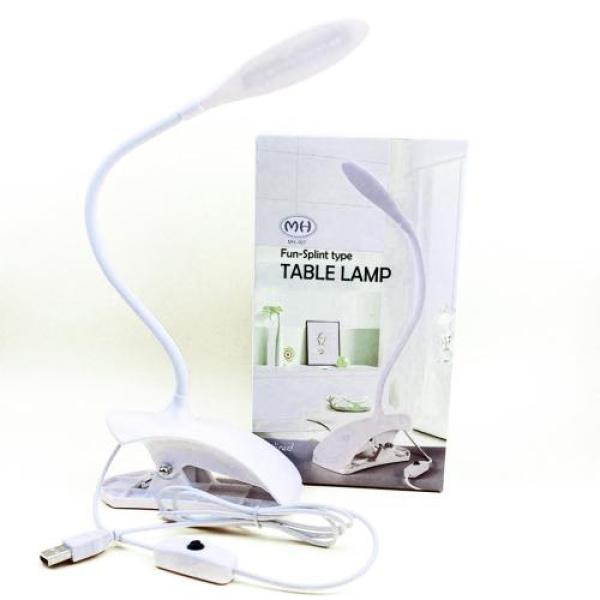 Bảng giá Đèn chống cận cho học sinh kẹp bàn Table Lamp MH-007