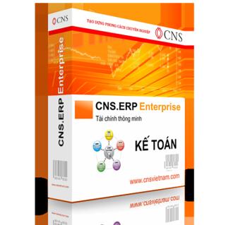 Phần mềm kế toán CNS.NET thumbnail