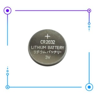 [XẢ KHO] Pin Cmos CR2032 - Pin 3V - Pin Tròn - Pin Loại Tốt cho máy tính, laptop, các thiết bị điện, đồng hồ, CMOS, Remote bluetooth [Giá lẻ từng viên] thumbnail