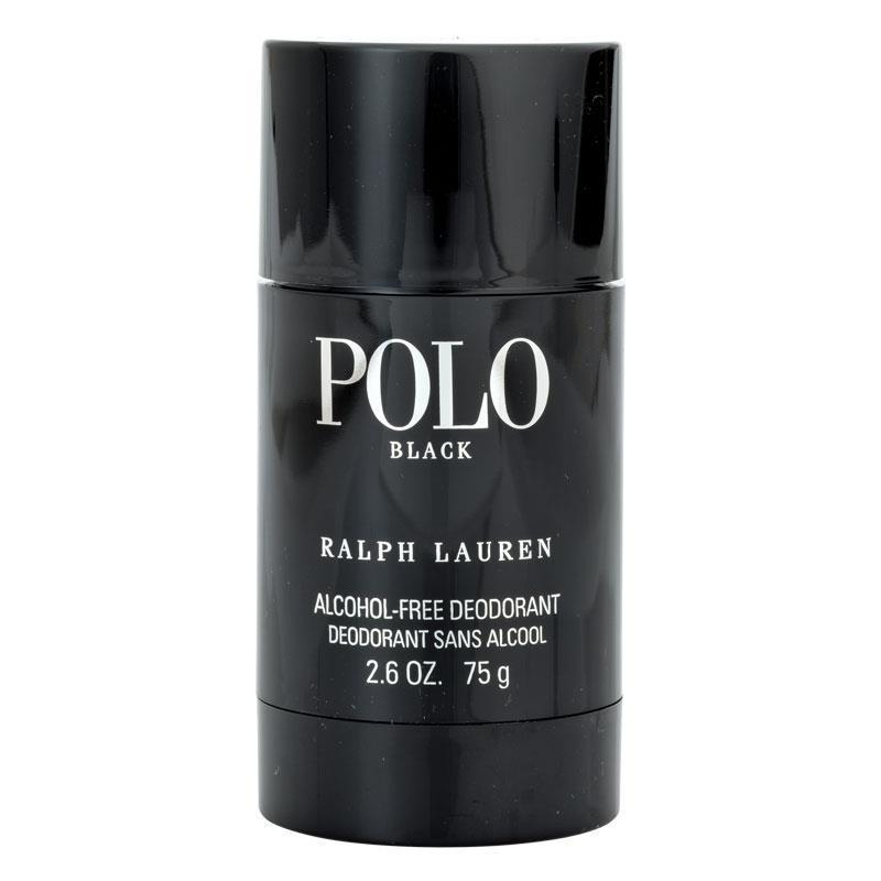Lăn khử mùi cho nam Polo Black Ralph Lauren 75g