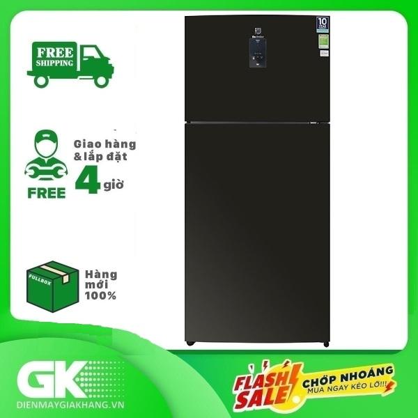 Bảng giá Tủ lạnh Electrolux Inverter 531 lít ETE5722BA Điện máy Pico