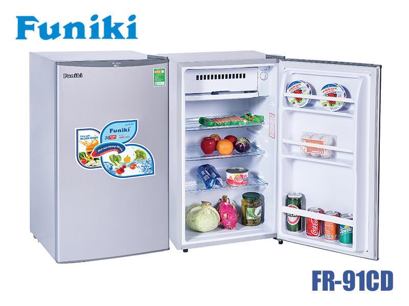 Tủ lạnh Funiki 90 lít FR-91CD