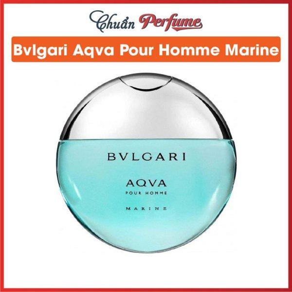 Nước Hoa Nam Bvlgari Aqva Pour Homme Marine EDT 100ml » Authentic Perfume