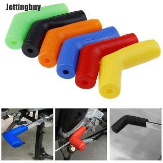Jettingbuy Xe Máy Cao Su Bánh Phím Shift Shifter Sock Bìa Boot Protector Đường Phố Dirt thumbnail