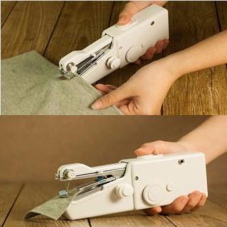 Máy may mini cầm tay Handy Stitch mẫu mới thumbnail