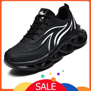 San Zu Giày chạy thoải mái Nam thoáng khí Giày thể thao Giày thể thao Giày chạy bộ Giày đi bộ Thời trang nam Giày thông thường Giày thể thao Thời trang Giày thể thao 38-4738-47 thumbnail