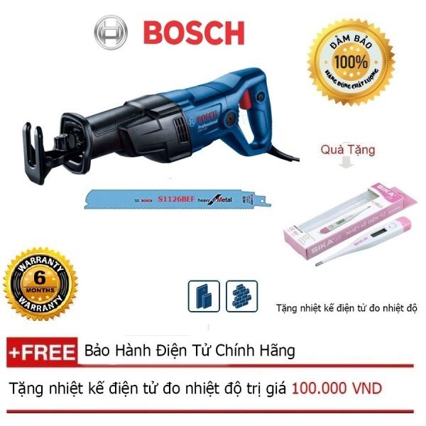 Máy Cưa Kiếm Bosch GSA 120 -1200W
