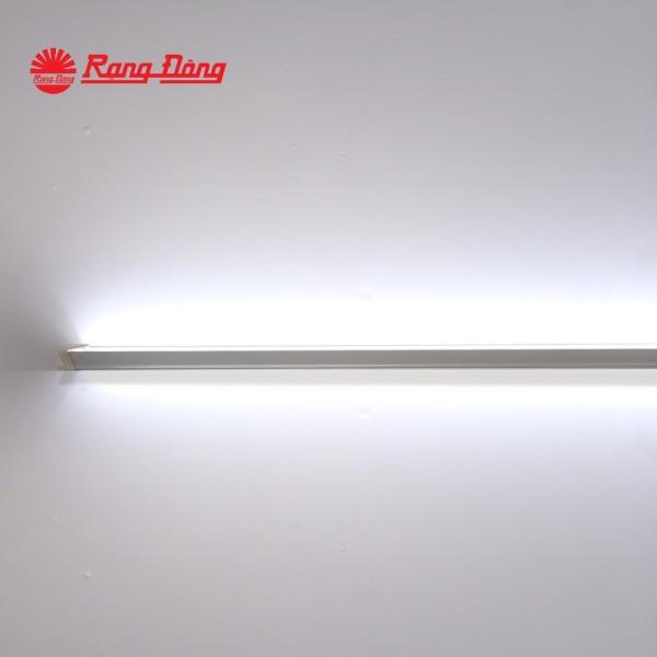 Đèn LED chuyên dụng trồng rau Chính hãng Rạng Đông Ánh sáng trắng đỏ Tiết kiệm điện Tuổi thọ cao Phù hợp với môi trường nghiên cứu nuôi trồng LED TRR 25W 120/WR