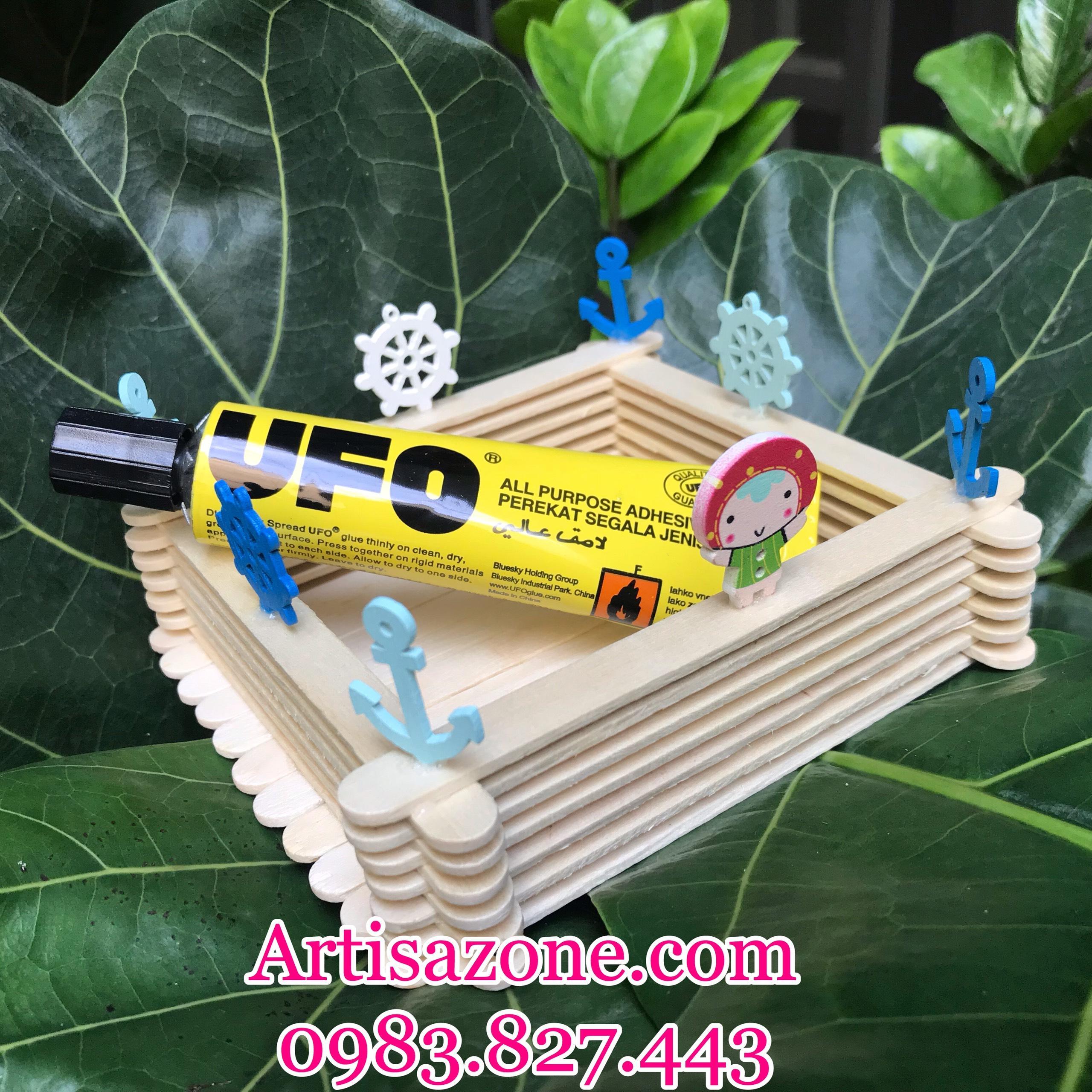 Mua Keo UFO chuyên dụng dán mô hình gỗ (35ml)