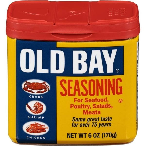 Mua HŨ BỘT GIA VỊ GIẢM CÂN HEALTHY Old Bay Classic Seafood Seasoning 170g