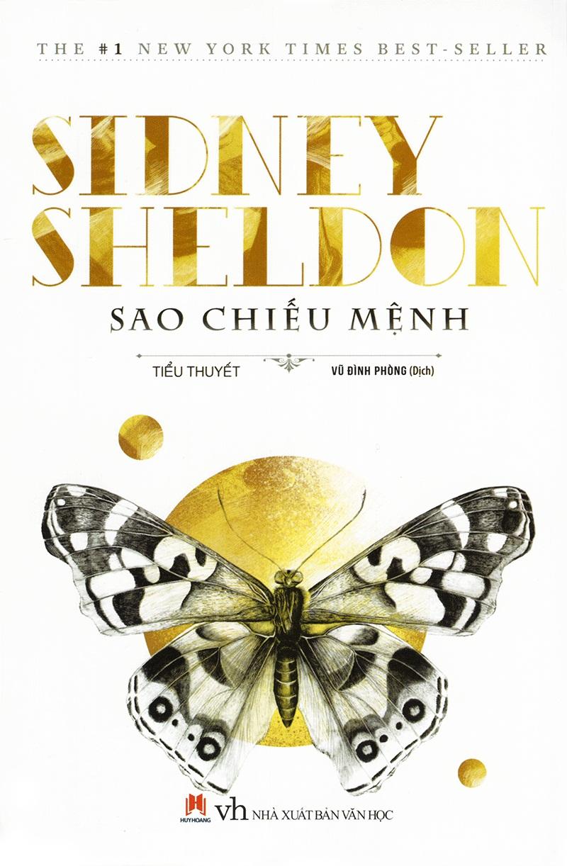 Sao Chiếu Mệnh (Sidney Sheldon) Siêu Khuyến Mãi