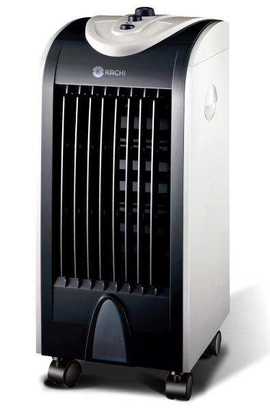 Quạt làm mát không khí Kachi MK202 75W - Màu đen