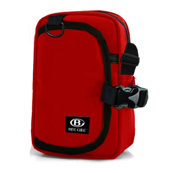 ( FREE SHIP ) Túi đeo chéo thời trang BEE GEE 088 để điện thoại ipad chống thấm nước đẹp giá rẻ chất lượng tốt