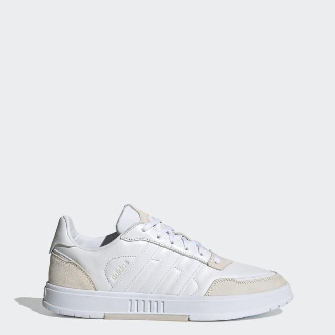 adidas TENNIS Giày Courtmaster Nam Màu trắng FW2890 giá rẻ