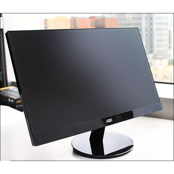 màn hình aoc 2369 IPS Full viền