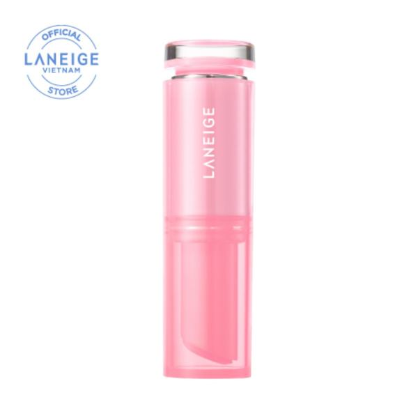 Son dưỡng môi Laneige Stained Glow Lip Balm 3g