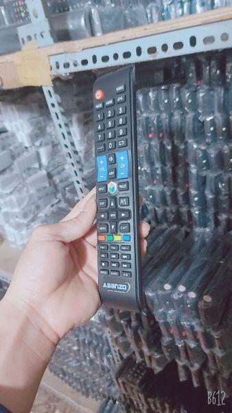 Bảng giá điều khiển tivi ASANZO smat dài