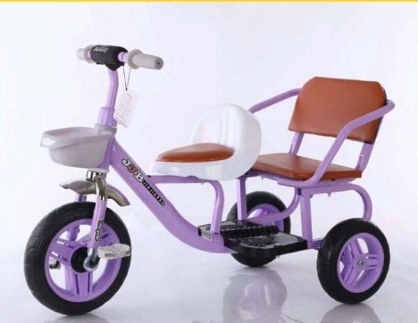 Mua xe đạp xích lô hai ghế
