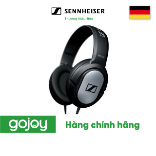 Tai nghe chụp tai bass tốt SENNHEISER HD206 - Bảo hành chính hãng 24 tháng thumbnail