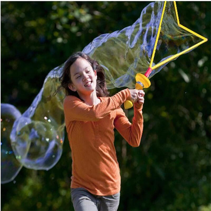 FunnyN New Summer Bubble Sword Toy For Children Outdoor Atlantic Bubble Sword Bubbles Đang Giảm Giá