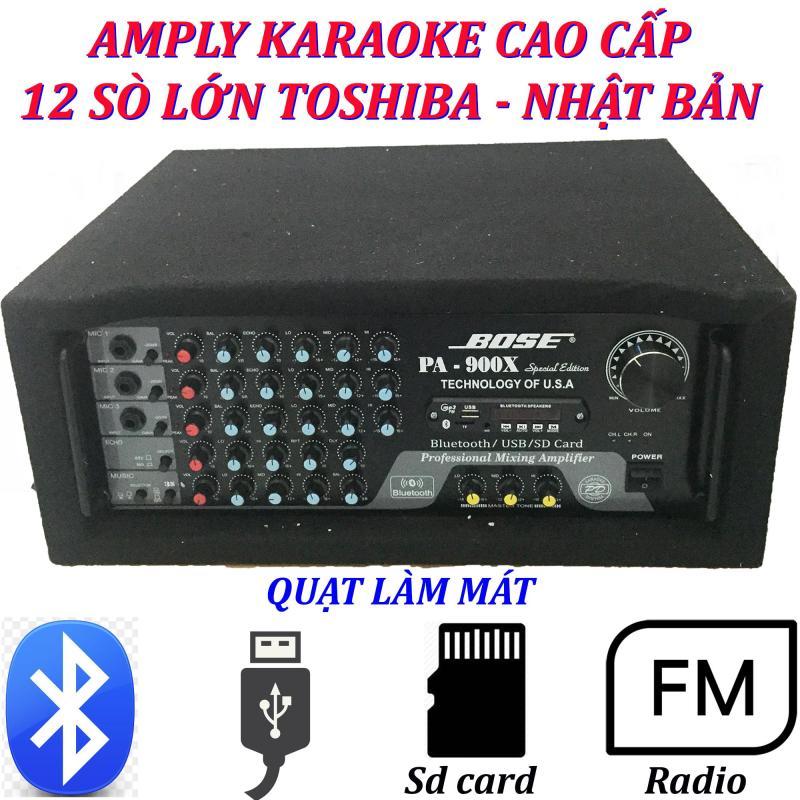 Amply karaoke ampli karaoke amply bluetooth nghe nhạc cao cấp 900x