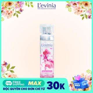 Nước hoa Levinia 30ml - Màu hồng - Ritz thumbnail