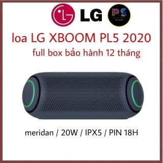 loa bluetooth LG XBOOM PL5 chính hãng xả lỗ sl có hạn thumbnail