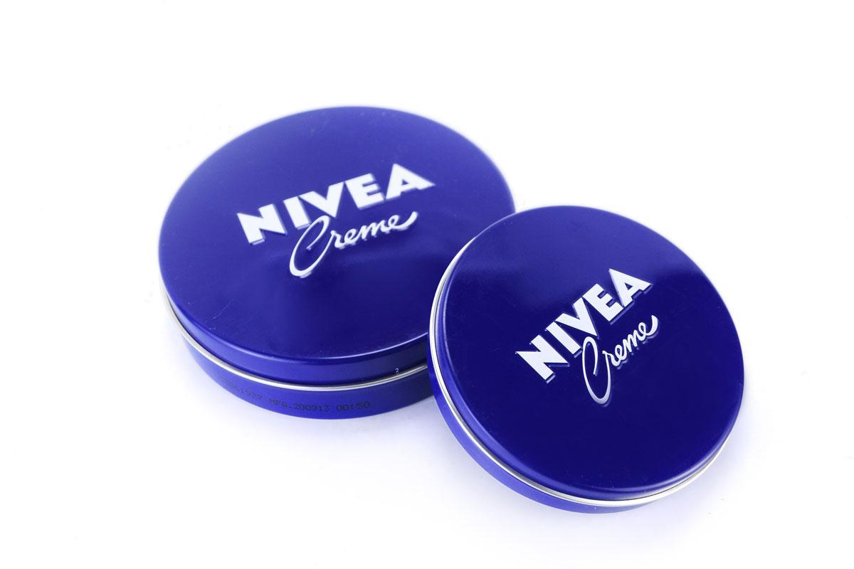 Kem dưỡng ẩm Nivea 30gr nhập khẩu