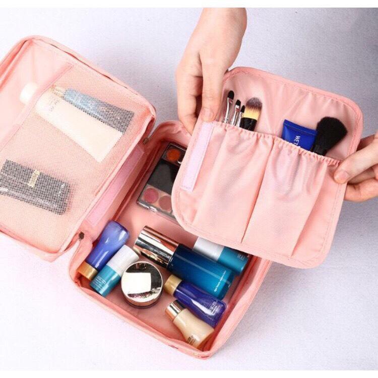Túi Đựng Mỹ Phẩm, túi mỹ phẩm, túi mỹ phẩm mini, túi đựng mỹ phẩm mini, túi mỹ phẫm du lịch tốt nhất