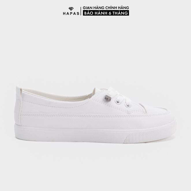 Giày Thể Thao Nữ Lười Dây Rút 2Phân HAPAS - GSK252 giá rẻ
