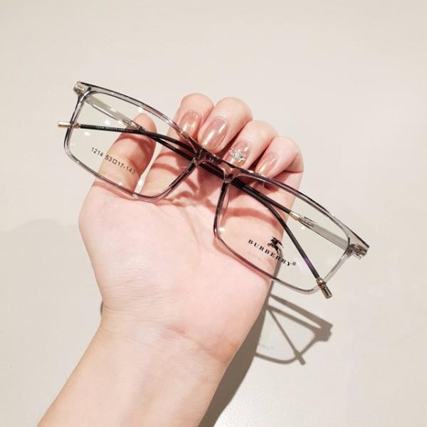 Giá bán [Thu thập mã giảm thêm 30%] Gọng kính giả cận 7590 cực hot chất lượng đảm bảo an toàn đến sức khỏe người sử dụng cam kết hàng đúng mô tả
