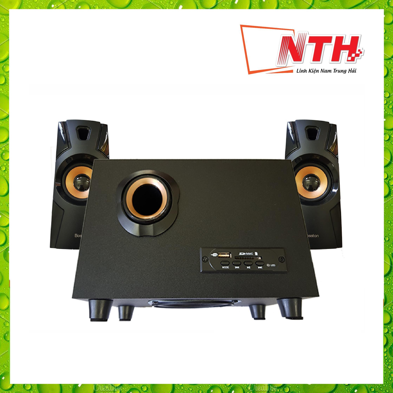Bảng giá Loa Vi Tính Bosston T3500-BT Phong Vũ
