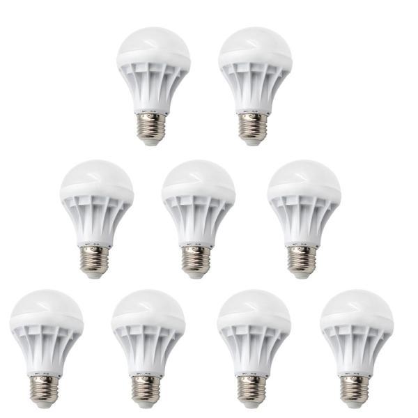 Bộ 9 đèn Led 5W