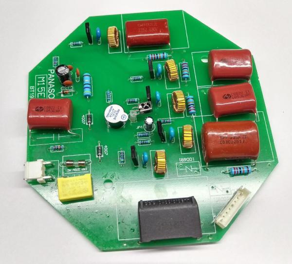 Bo mạch điều khiển từ xa quạt trần Panasonic 5 cánh