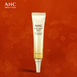 Kem Mắt Tinh Chất Vàng AHC Brilliant Gold Eye Cream 30ml thumbnail