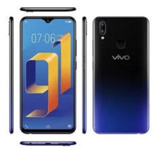 [ GIÁ BAO RẺ SỐC ] điện thoại Vivo Y91 2sim ram 3G 64Gb mới CHÍNH HÃNG - BẢO HÀNH 12 THÁNG thumbnail