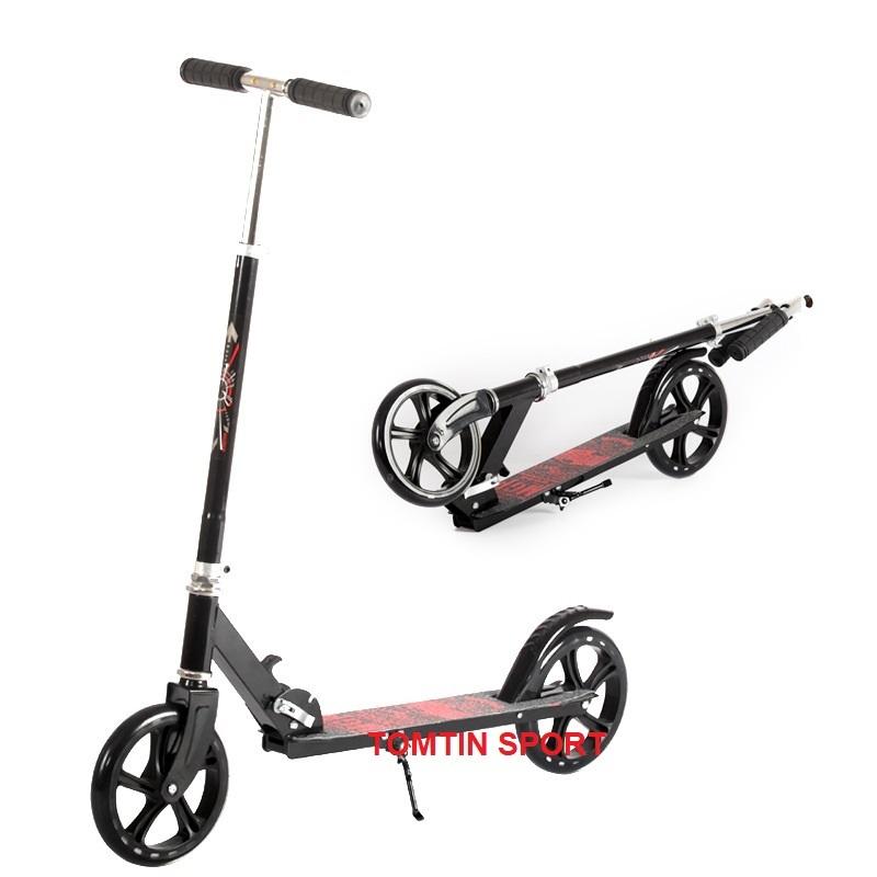 Mua Xe trượt scooter cỡ lớn cho thiếu niên và người lớn chịu tải đến 100kg