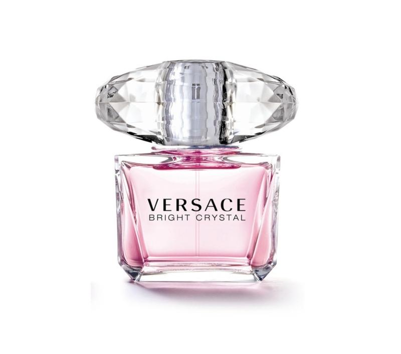 Nước Hoa Nữ Versace Bright Crystal Eau de Toilette 90ml