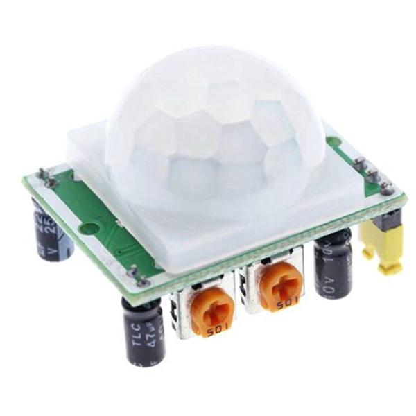 Module Cảm Biến Chuyển Động Hồng Ngoại HC-SR501