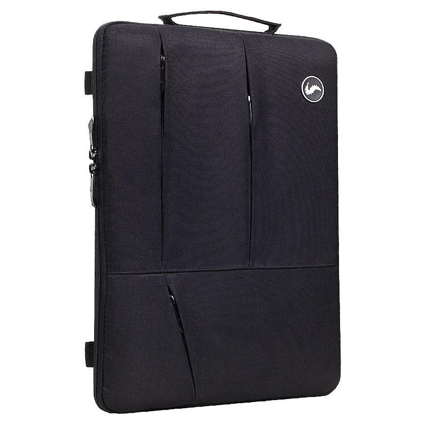 Coupon Khuyến Mãi Túi Chống Sốc Laptop SIVA Truta 15.6 Inch