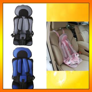 Ghế ngồi phụ đa năng cho bé trên xe hơi, ô tô bảo vệ an toàn từ 9 tháng đến 7 tuổi- đai ghế em bé - CAR PRO thumbnail