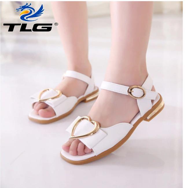 Giá bán Sandal Hàn Quốc siêu dễ thương cho bé Đồ Da Thành Long TLG 20715
