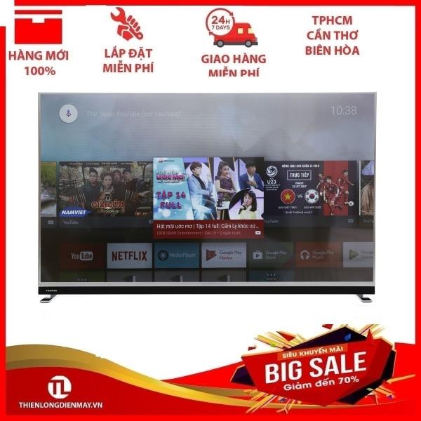 Bảng giá Androi Tivi Toshiba 55 inch 55U9750